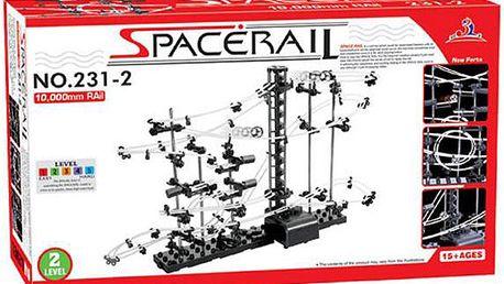 Kuličková dráha Space Rail - Level 2 - 10m