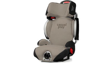 CASUALPLAY Autosedačka Protector 15-36 kg 2015 - Moon rock