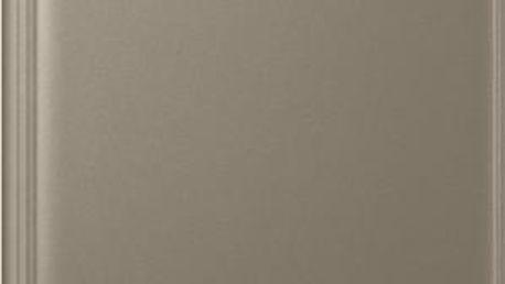 Samsung EF-WG930PF Flip Wallet Galaxy S7, Gold - EF-WG930PFEGWW