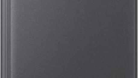 Samsung EF-WG930PB Flip Wallet Galaxy S7, Black - EF-WG930PBEGWW