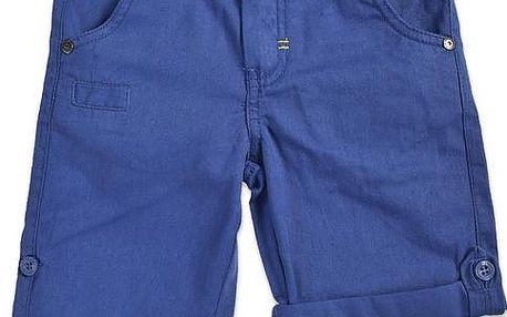 Blue Seven Chlapecké kalhoty - světle modré