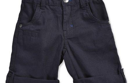 Blue Seven Chlapecké kalhoty - tmavě modré