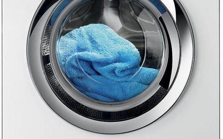 Pračka s předním plněním Electrolux EWS 1276 CDU