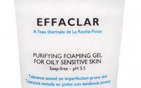 La Roche Posay Čisticí pěnový gel bez mýdla Effaclar (Purifying Foaming Gel) 400 ml