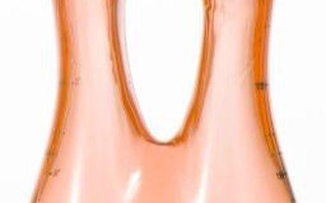 Difrax EASYGRIP lahev - 250ml červená/korálová