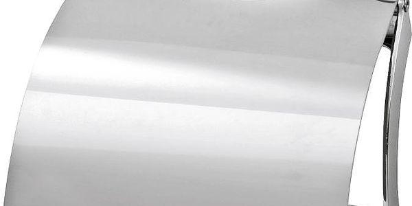 Fackelmann Držák na toaletní papír Vision 13,5 cm