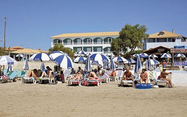 Řecko, Zakynthos, letecky na 4 dny bez stravy