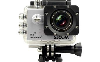 SJCAM SJ5000 Plus Silver