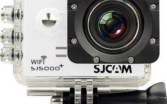 SJCAM SJ5000 Plus White