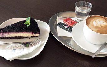 Kočičí kavárna: Dezert a kafčo nebo limonáda