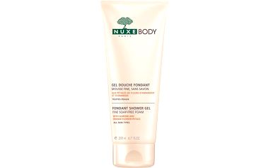 Nuxe Sprchový gel Body (Fondant Shower Gel) 200 ml
