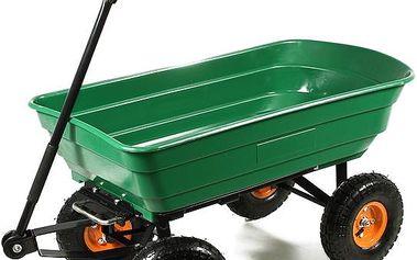 Zahradní vozík Horneet 200, snadná instalace, doprava zdarma