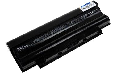 Baterie Avacom pro Dell Inspiron 13R/14R/15R, M5010/M5030 Li-ion 11,1V 7800mAh (NODE-IM5H-806)