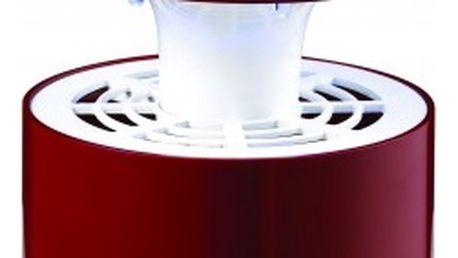 Lapač hmyzu Horneet SA056 s ventilátorem a UV-A-LED trubicí