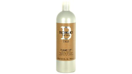 Tigi Bed Head Men Clean Up 250 ml šampon M