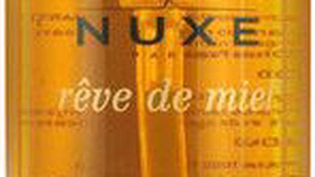 Nuxe Jemně čistící šampon s medem Reve de Miel (Gentle Shampoo) 300 ml