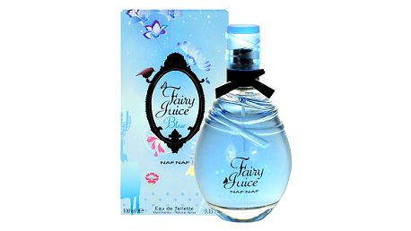 NAFNAF Fairy Juice Blue 100 ml EDT W