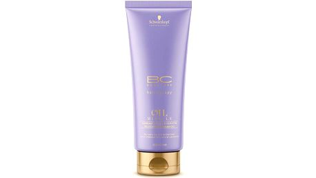 Schwarzkopf Professional Obnovující šampon BC Bonacure Oil Miracle (Barbary Fig Restorative Shampoo) 200 ml