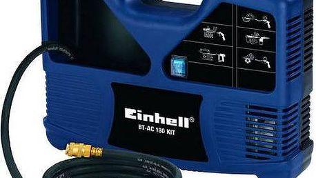 Kompresor Einhell Blue BT-AC 180 Kit