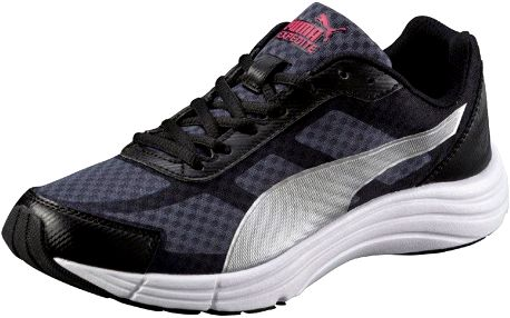 Puma Expedite Wn periscope-black 40