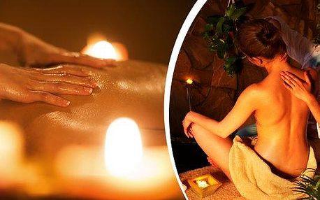 60 min. smyslná tantra masáž pro muže, ženy nebo pro páry s masérem či masérkou.Opravdu vzrušující záležitost, poznejte okouzlující tajemství tantry.