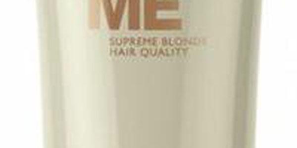 Schwarzkopf Professional Keratinový regenerační kondicionér Blondme (Keratin Restore Blonde Conditioner) 200 ml