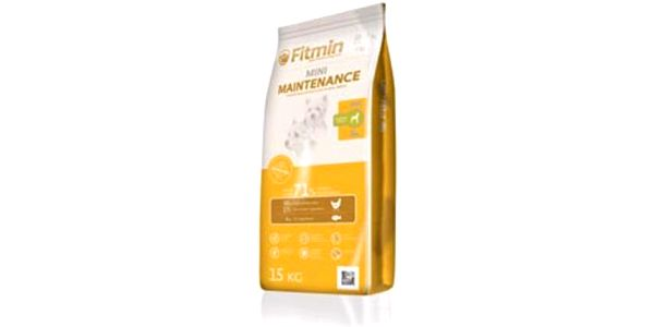 Fitmin pes Mini Maintenance 1,5kg new