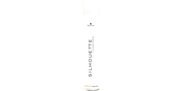 Schwarzkopf Professional Flexibilní vlasový sprej Silhouette (Hairspray Flexible Hold) 750 ml