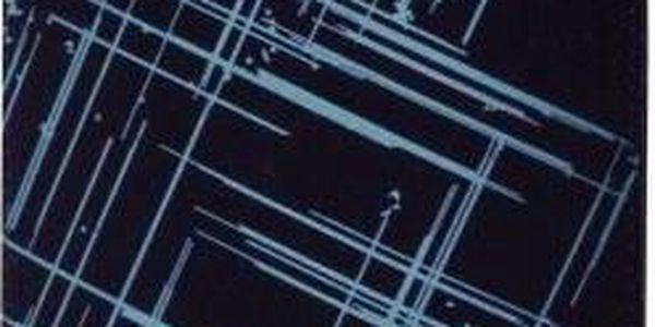 Pouzdro na mobil RedPoint Velvet Blue Stripes, 3XL (RPVEL-044-3XL)