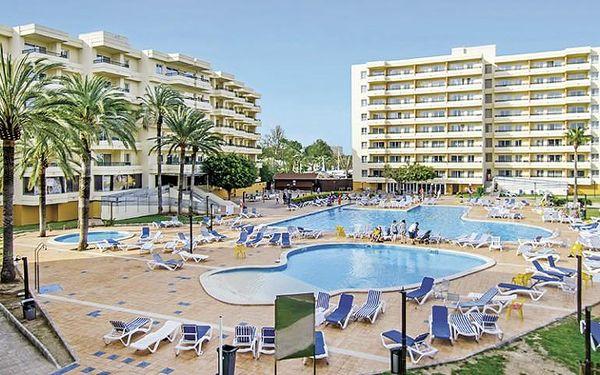 Španělsko, Mallorca, letecky na 8 dní bez stravy
