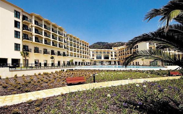 Portugalsko, Madeira, letecky na 8 dní s polopenzí