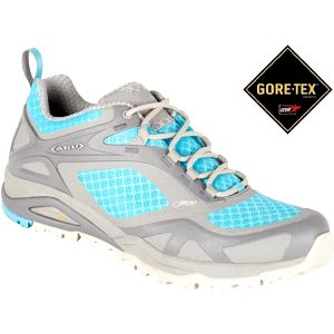 Aku Alpina Light GTX Light blue/grey 4,0 (37,0)