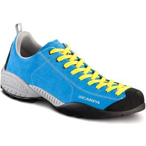Scarpa Mojito Bi-colour vivid/blue yellow 44,5