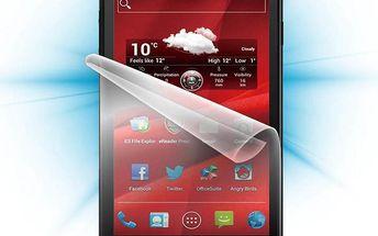 Screenshield fólie na displej pro Prestigio MultiPhone PAP 4500 DUO - PRE-PAP4500D-D