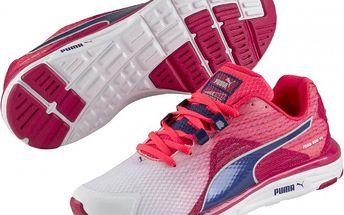 Puma Faas 500 V4 Wn White/Virtual Pink/Blueprint/Fluo Pink 38,5 EU