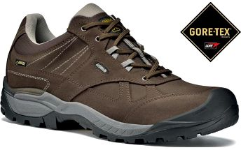 Asolo Nailix GV MM Dark Brown/Dark Brown 9,5 (43,7)