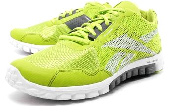 REEBOK Reflex Run 2.0 Trainers Men vel. 11