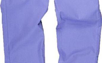 MMDadak Dívčí kalhoty Butterfly Princess - fialové