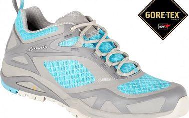 Aku Alpina Light GTX Light blue/grey 4,0 (37,0)