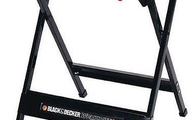Stůl Black-Decker WM301 černé