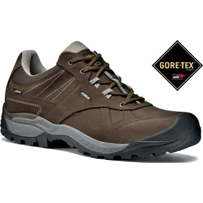 Asolo Nailix GV MM Dark Brown/Dark Brown 9 (43,3)