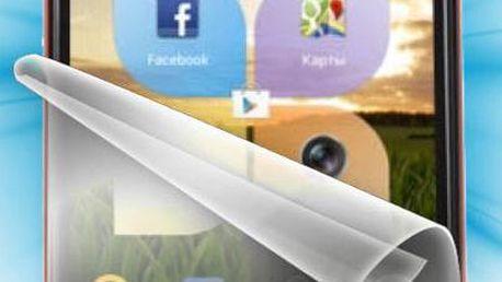 Screenshield fólie na displej pro Lenovo S820 - LEN-S820-D