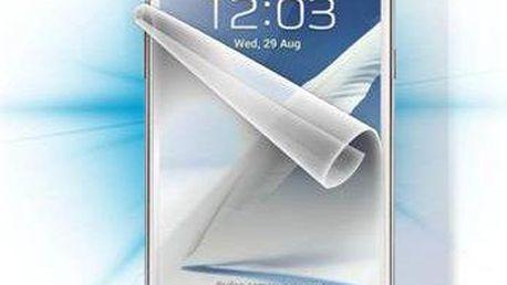 Screenshield fólie na celé tělo pro Samsung Galaxy Note 2 (N7100) - SAM-N7100-B