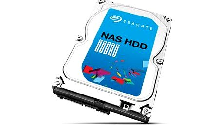 Seagate 4 TB HDD NAS (ST4000VN000 )