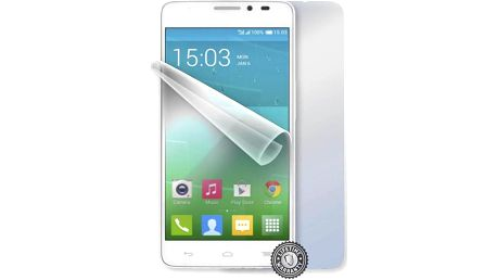 ScreenShield fólie na celé tělo pro Alcatel One Touch 6043D Idol X+ - ALC-OT6043D-B