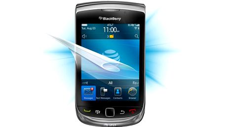 ScreenShield fólie na displej pro BlackBerry 9800 Torch - BB-9800-D
