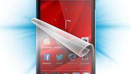 Screenshield fólie na displej pro Prestigio MultiPhone PAP 5300 DUO - PRE-PAP5300-D