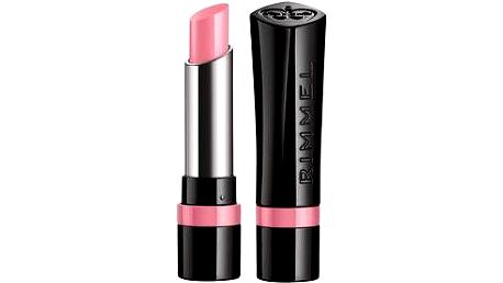 Rimmel Všestranná rtěnka Only One ( The Only One Lipstick) 3,4 g 12 Easy Does It