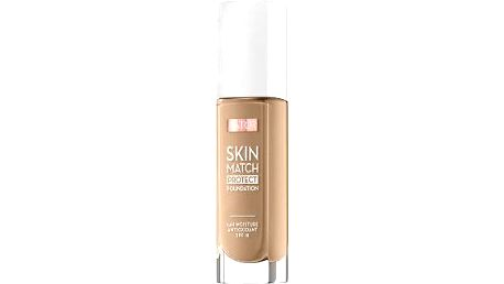 Astor Hydratační make-up SPF 18 (Skin Match Protect) 30 ml 301 Honey