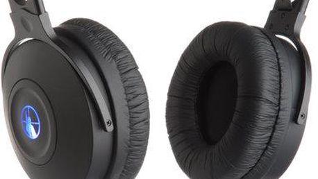 Connect IT SNIPER USB 7.1 sluchátka s mikrofonem GH3300 - CI-256